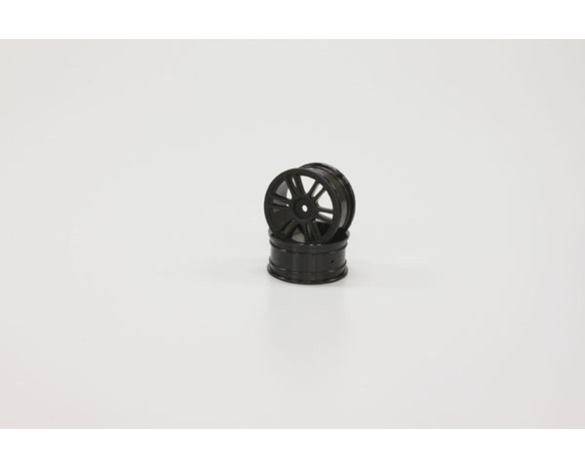 Kyosho Zierstreifen 2.5mmx5m Schwarz KYO1843BK