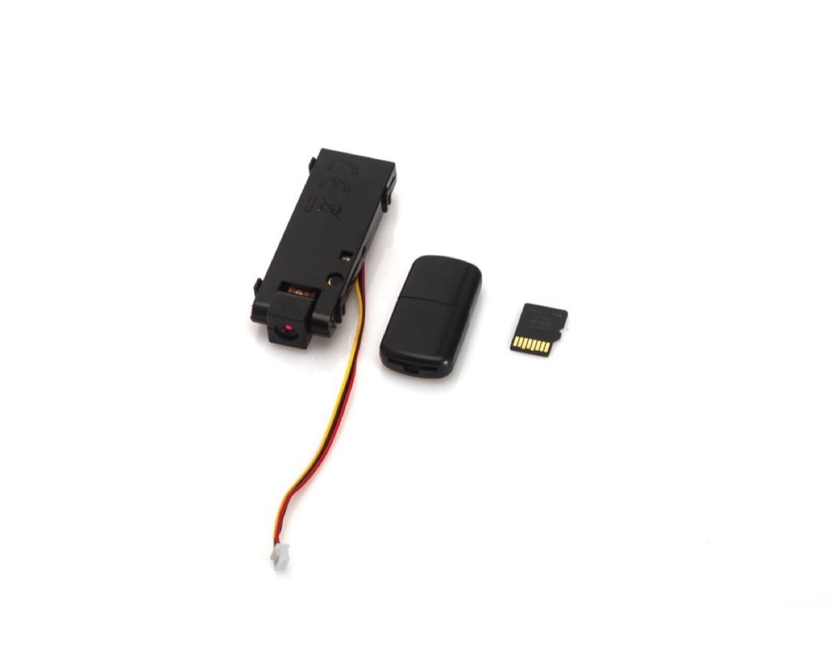 lrp ersatz hd action videocamera incl 2gb micro sd karte. Black Bedroom Furniture Sets. Home Design Ideas
