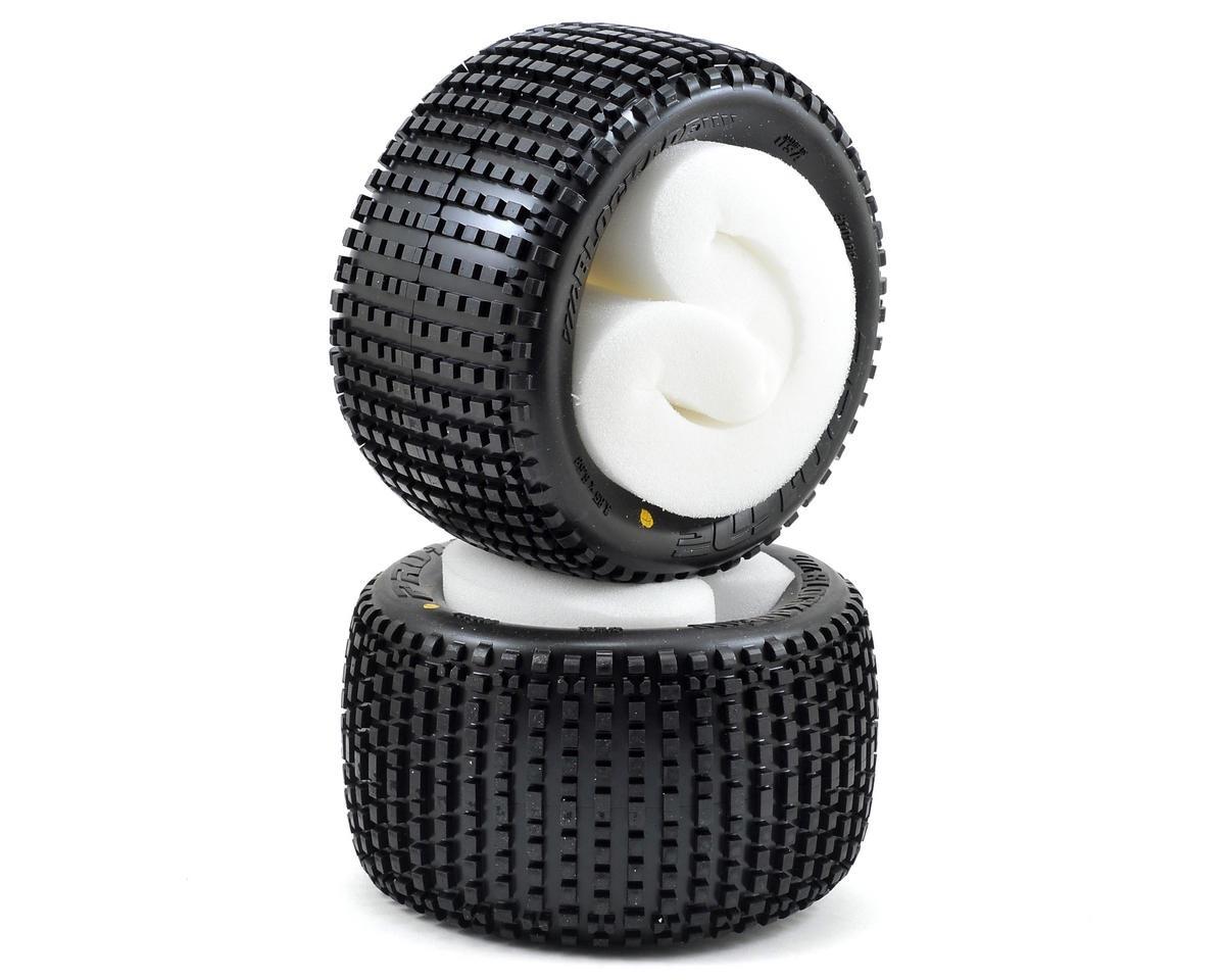 proline blockade 3 8 all terrain reifen traxxas style bead. Black Bedroom Furniture Sets. Home Design Ideas