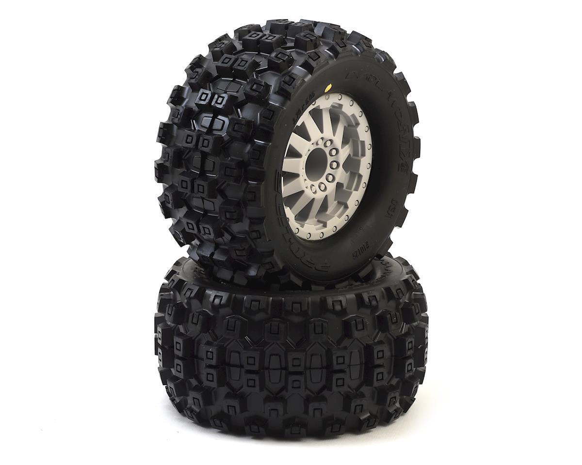 proline badlands mx28 all terrain truck reifen f r. Black Bedroom Furniture Sets. Home Design Ideas