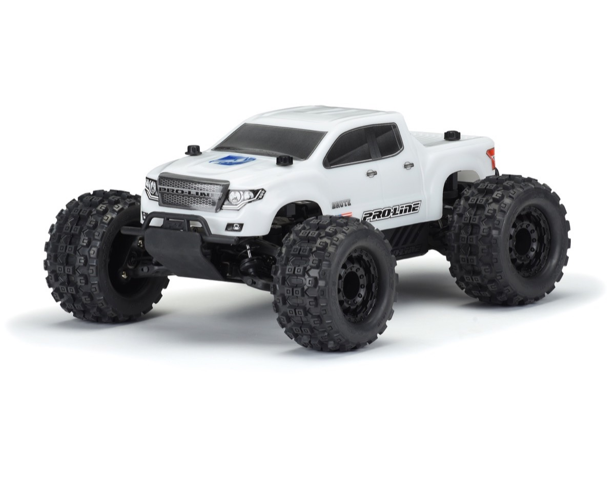 TRX4915 Traxxas Karosserie-Schaumstoffringe