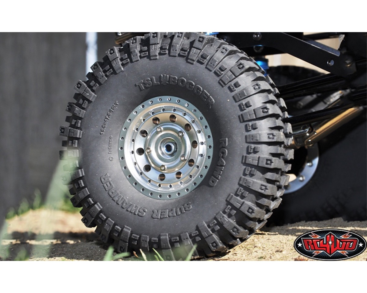 Rc4wd Interco Super Swamper 19 Single Tslbogger Scale Tire