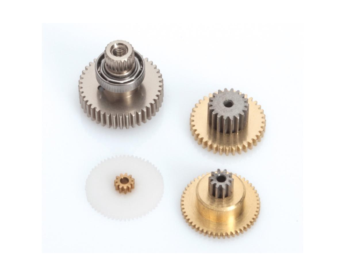 Servo Getriebe Set ERS-951 Sanwa 107A54151A
