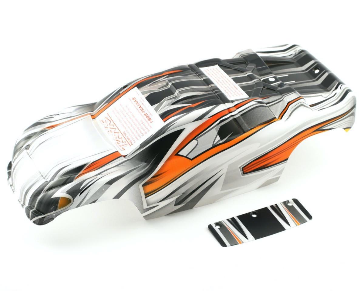 Traxxas Karosserie Rustler Vxl Prographix Trx3715 Mk Racing Rc Car