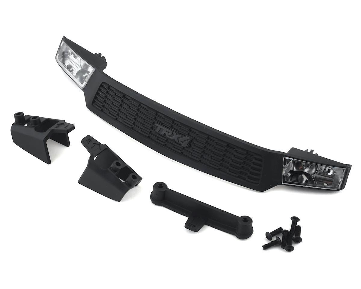 TRX-4 Sport Traxxas Radmitnehmer 12mm und Stift TRX8269 TRX-4 Chevrolet Blazer