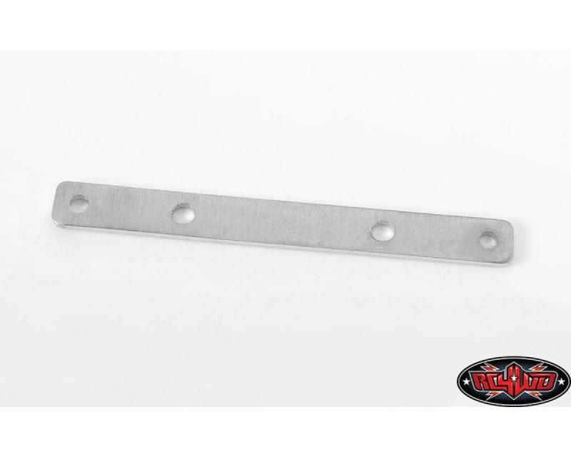 RC4WD Front Bull Bar for Tamiya 1/10 Isuzu Mu Type X CC-01 A