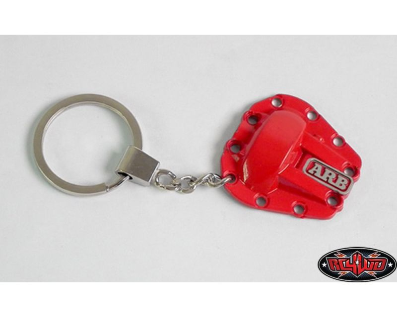 RC4WD ARB Diff Cover Keychain RC4ZL0001