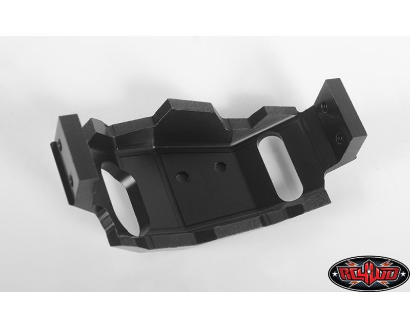RC4WD Low Profile Delrin Skid Plate for Std. TC TF2 SWB