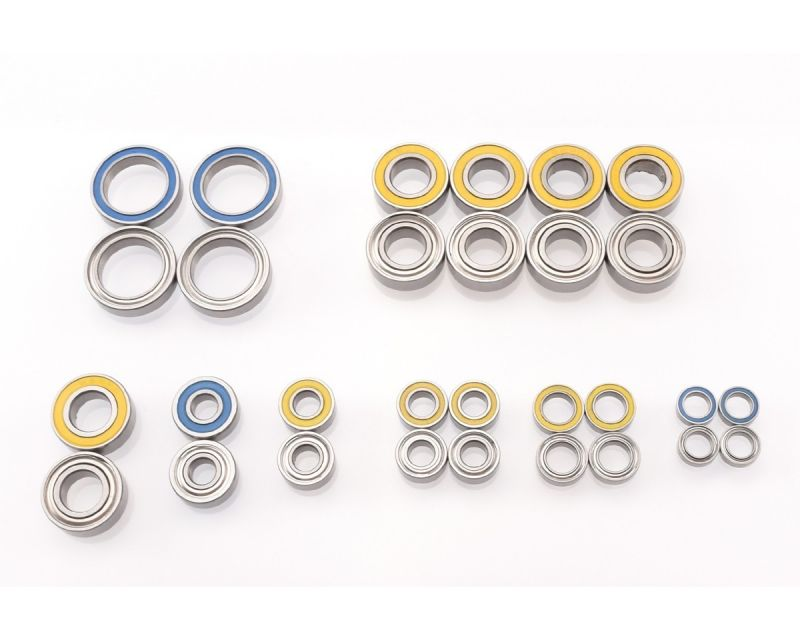 Revolution Design Ultra Bearing Set Tekno EB48.4 NB48.4 ET48.3 NT48.3