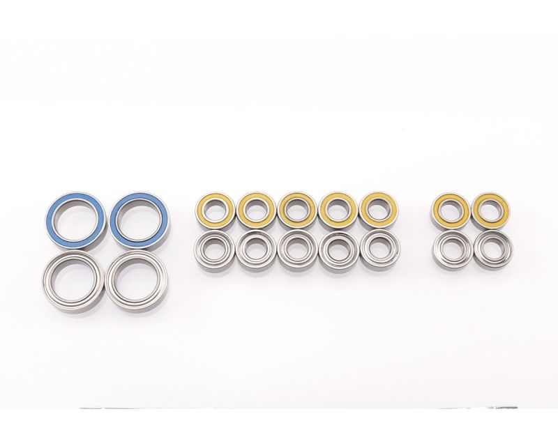 Revolution Design Ultra Bearing Set Tamiya TB Evo 7